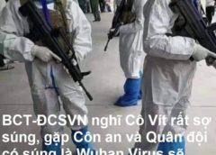 Tuyên Bố của Đại Hội Mạng Lưói Nhân Quyền Việt Nam Kỳ Thứ 15